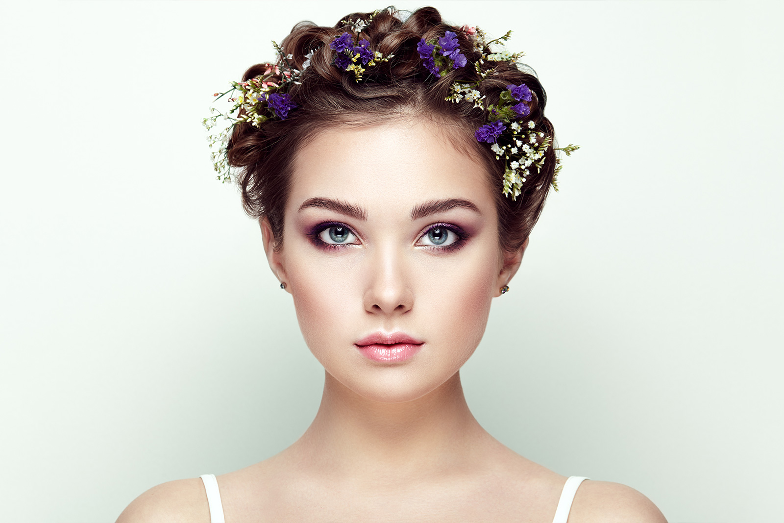 Best Bridal Hair And Makeup Chicago Fade Haircut