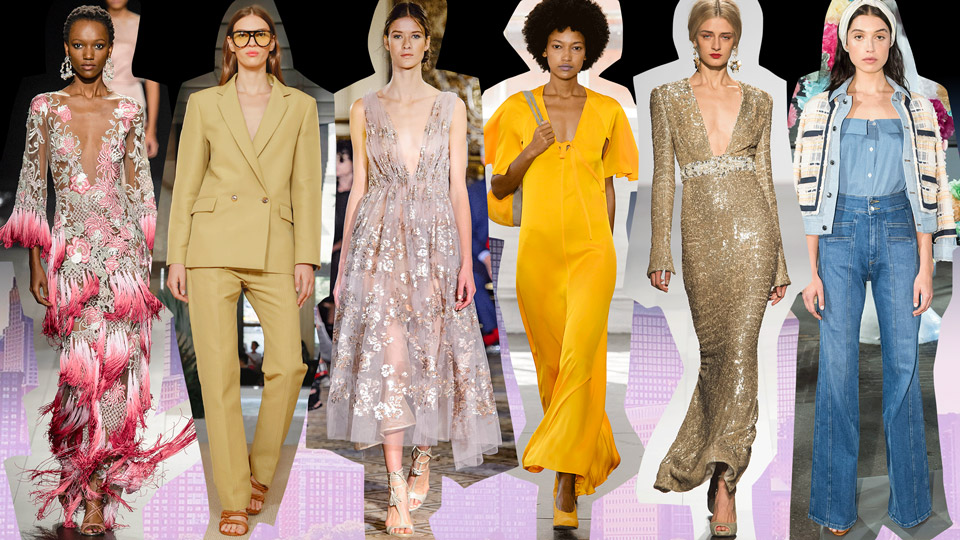 5 Spring Summer 2018 Fashion Trends Jelz Straight Salon