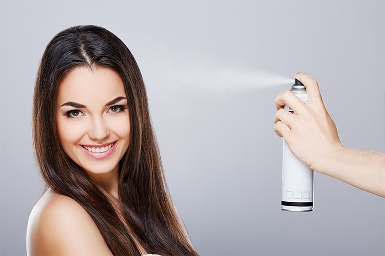 Best-Heat-Protectant-Women-Hairstyle-Tresemme
